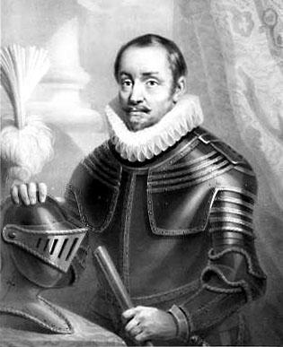 Willem I, graaf van Nassau, prins van Oranje