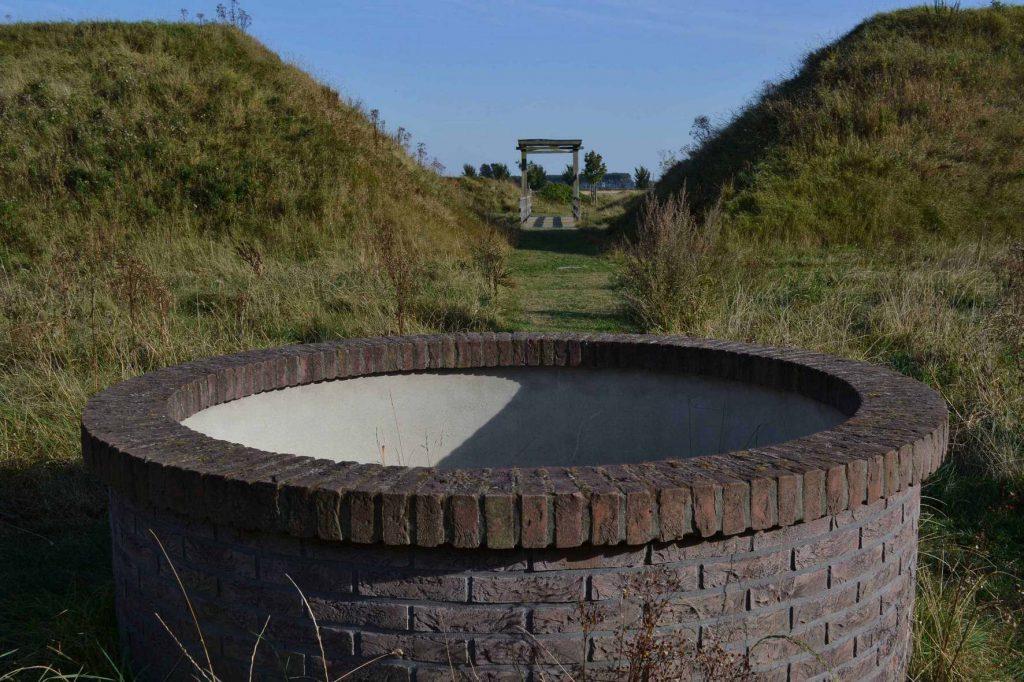 Fort Berchem (foto H.M.D. Dekker, 2016).
