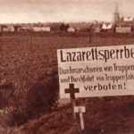Arnemuiden Lazaret in 1944