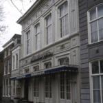 De Concertzaal in Zierikzee