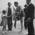 De Scheldebeker-zwemwedstrijd