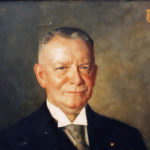 Een markante burgemeester: C.A. van Woelderen