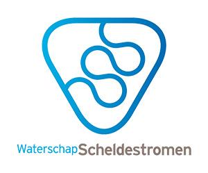 logo waterschap scheldestromen