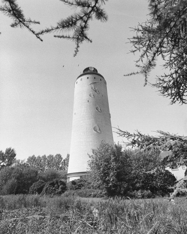 Watertoren Oostburg, 2000. (Rijksdienst voor het Cultureel Erfgoed, foto L.M. Tangel)