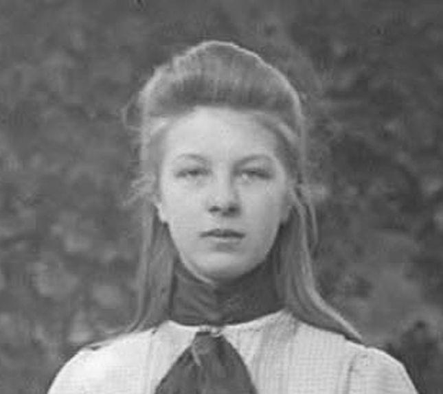 Anne Bolle (1883-1968). (Zeeuwse Bibliotheek, Beeldbank Zeeland)