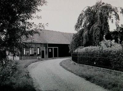 Ring van Sinoutskerke in 1966. (Zeeuwse Bibliotheek, Beeldbank Zeeland)