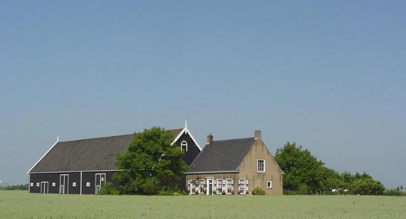 Seemaerte in Kruiningen. (Zeeuwse Bibliotheek, Beeldbank Zeeland, foto J. Francke)