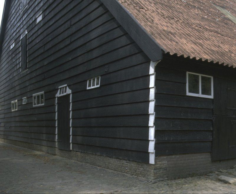 Nieuwlands Rust in Nieuw- en Sint-Joosland. (Beeldbank Rijksdienst voor het Cultureel Erfgoed, foto Theo Baart)