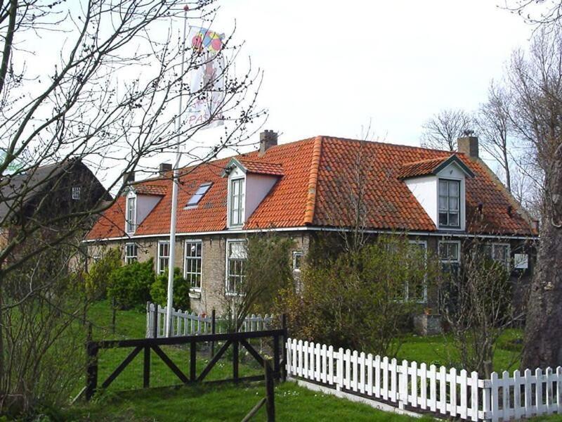Uitspanning Oranjezon. (Zeeuwse Bibliotheek, Beeldbank Zeeland, foto J. Francke)