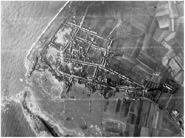 Westkapelle, 3 oktober 1944