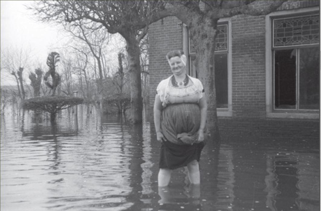 Walcheren, november 1944.