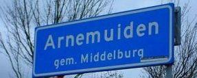 Muide in Arnemuiden is een Ingveoonse vorm. (Beeldbank SCEZ)