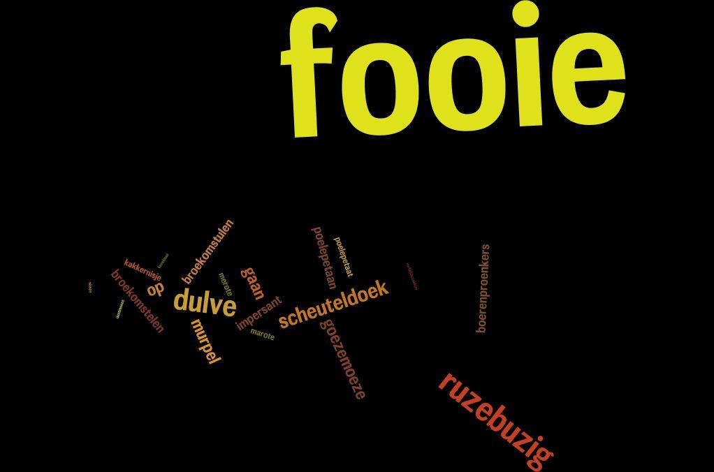 fooie