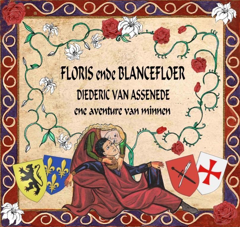 Floris ende Blancefloer.