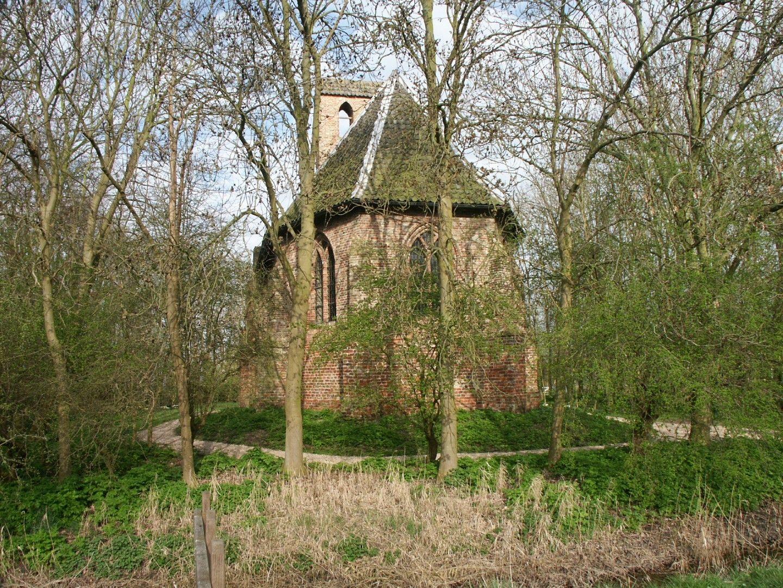 Kapel van Hoogelande.