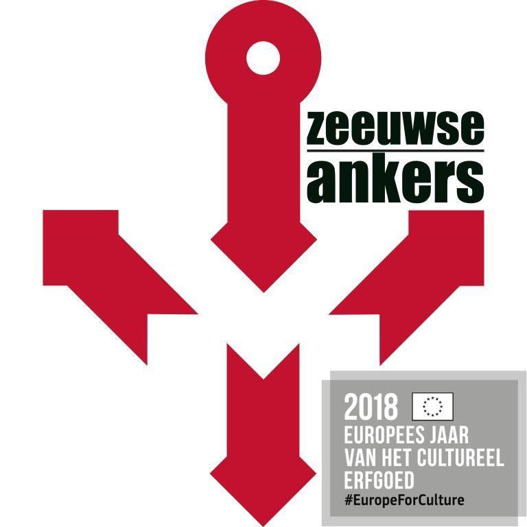 Zeeuwse Ankers sluit aan bij het Europees Jaar van het Cultureel Erfgoed.