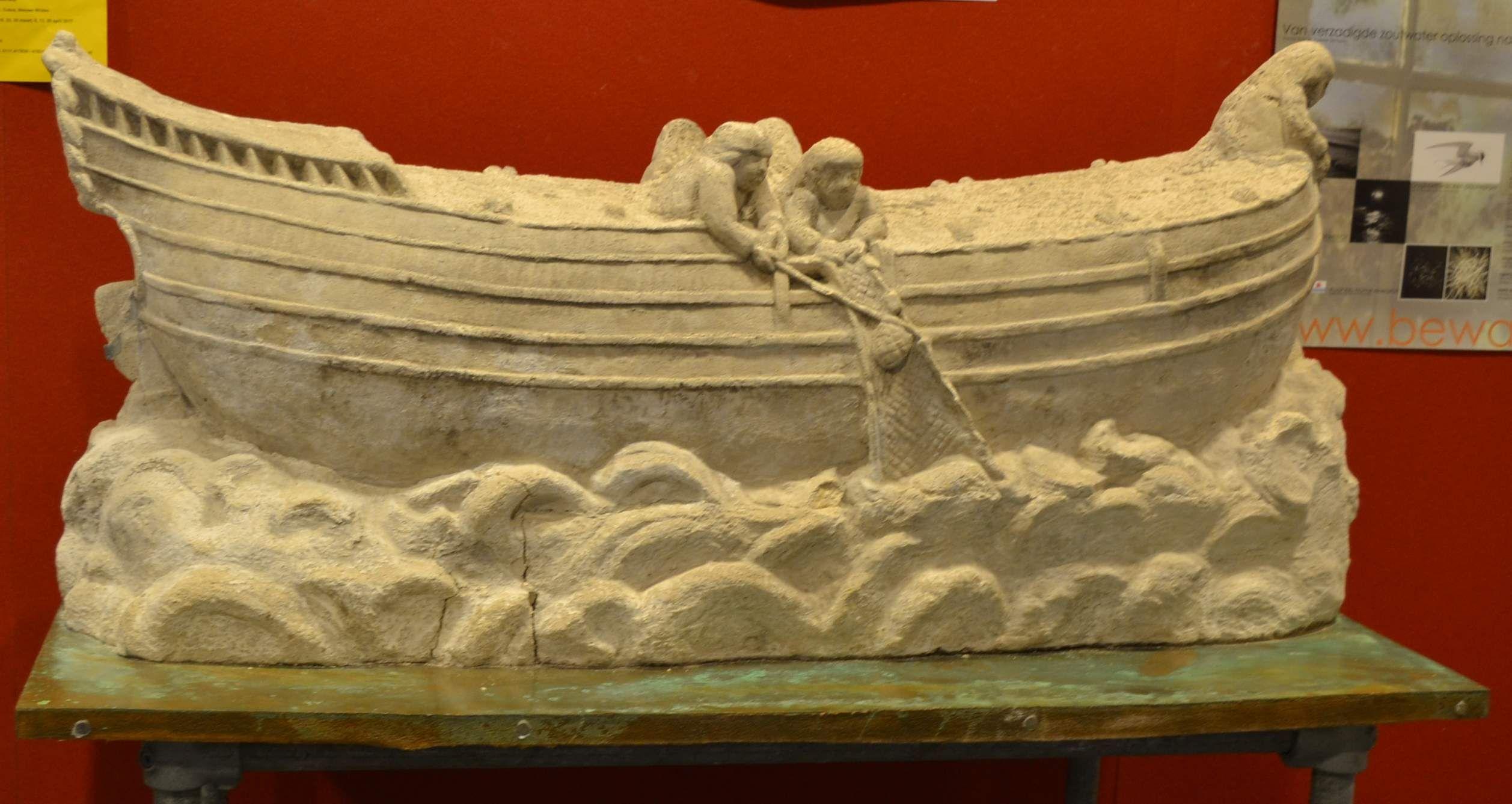 Haringbuis, collectie Stadhuismuseum Zierikzee (foto H.M.D. Dekker).