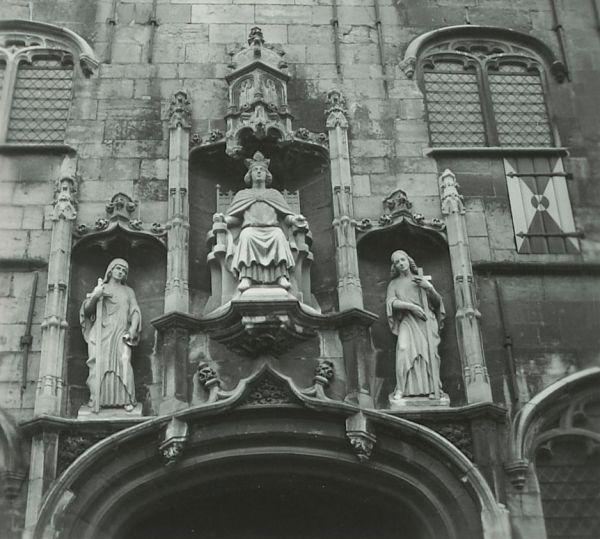friese graven middeleeuwen